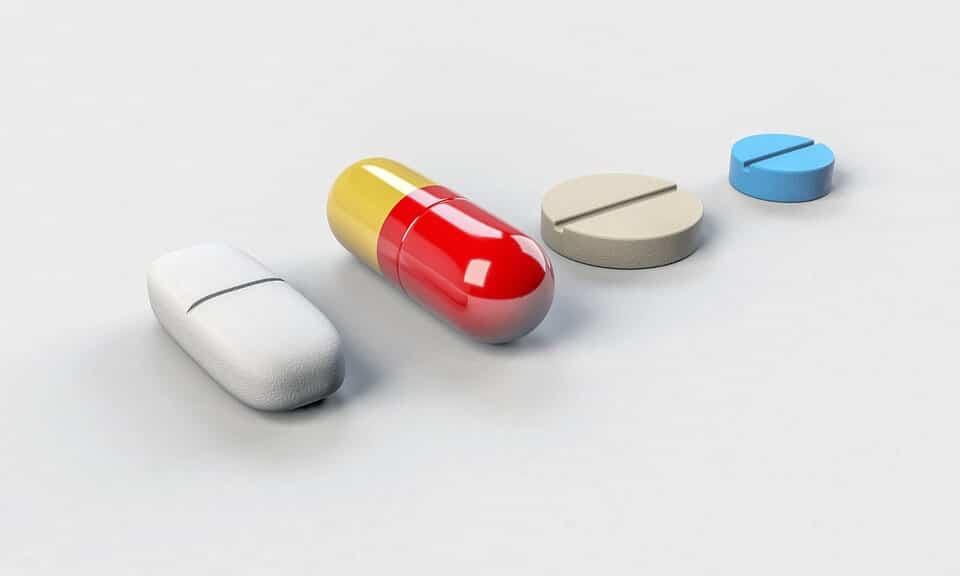 El consumo de suplementos vitamínicos