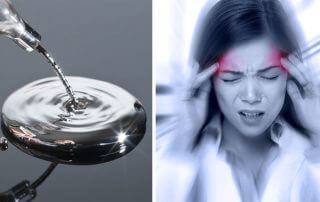 How mercury works at brain level