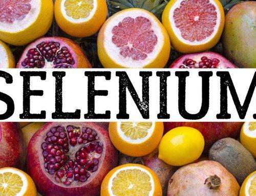 When selenium is Less Abundant in the body