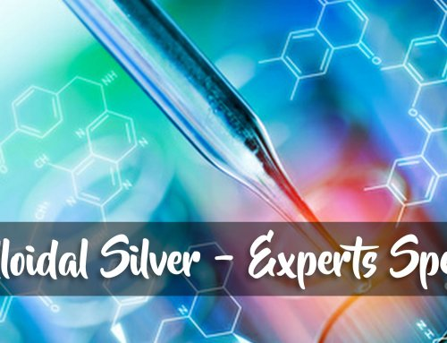 Prons and Cons of Silver Colloidal