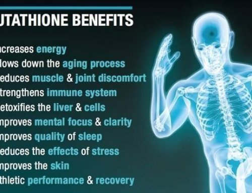 Benefits and Uses of Glutathione